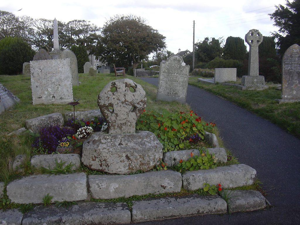 Breage - Cornwall