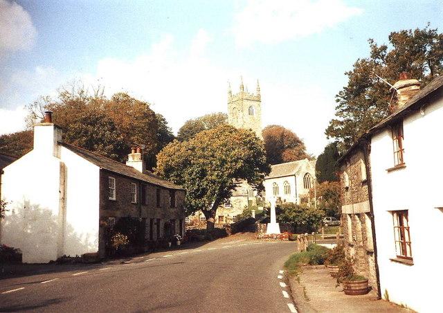 Altarnun - Cornwall