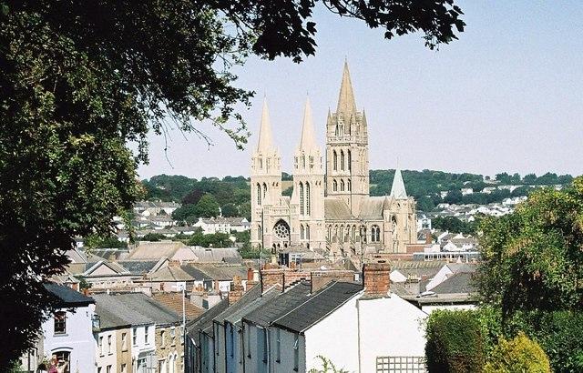 Truro - Cornwall